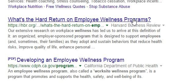 google-result