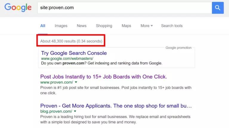 Proven.com – блог с качественным контентом